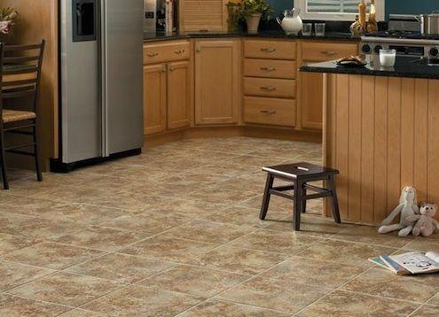 How to Clean Vinyl Flooring   Pinterest   Clean vinyl floors, Baby ...