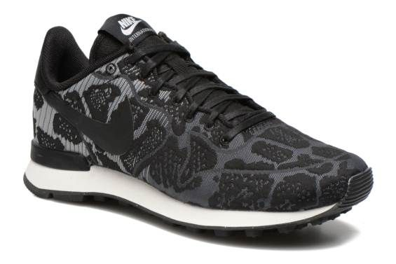 Nike W Nike Internationalist Jcrd Zwart - Sneakers bij Sarenza.nl (230679) 51825b2ea6