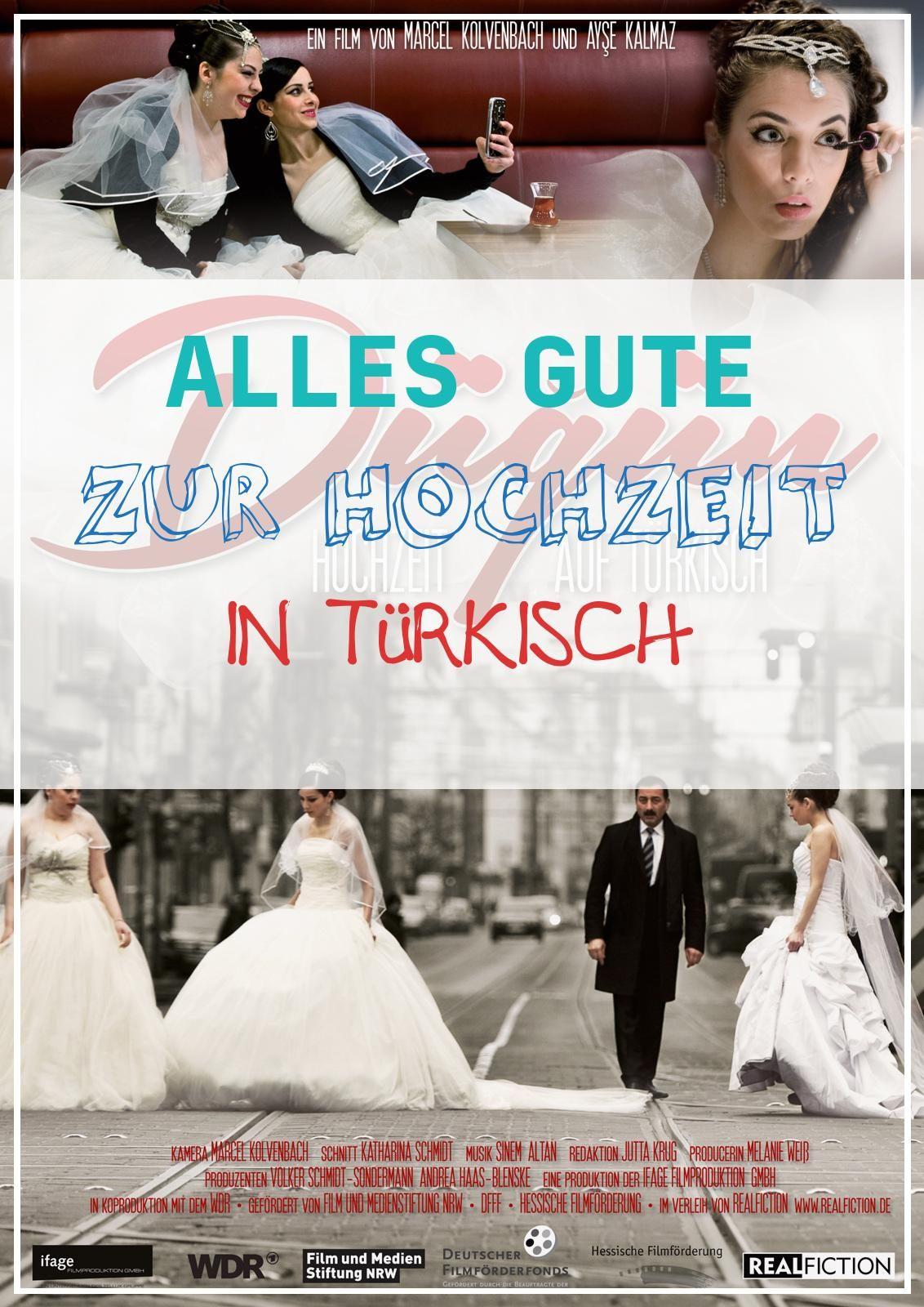 Topmost 11 Alles Gute Zur Hochzeit In Turkisch