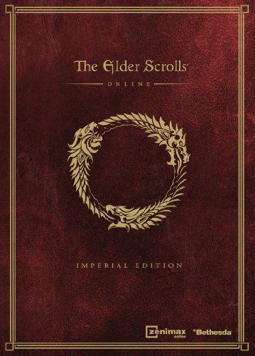 The Elder Scrolls Online Imperial Edition [Online Game Code] - http://battlefield4ps4.com/the-elder-scrolls-online-imperial-edition-online-game-code/