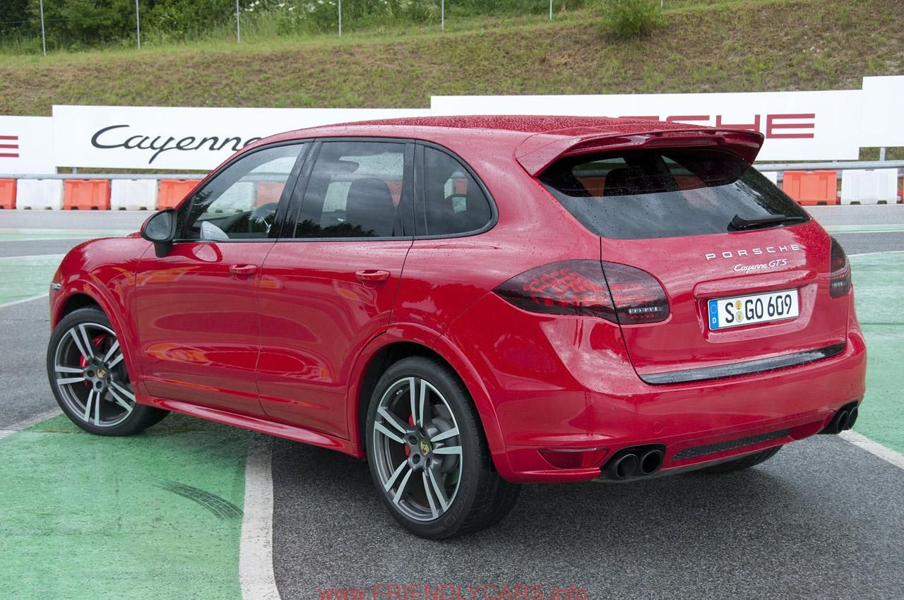 Awesome porsche cayenne gts 2013 red car images hd 2013 porsche cayenne gts we obsessively cover