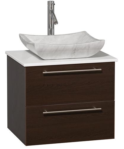 What's the Standard Depth of a Bathroom Vanity? | Vanity ...
