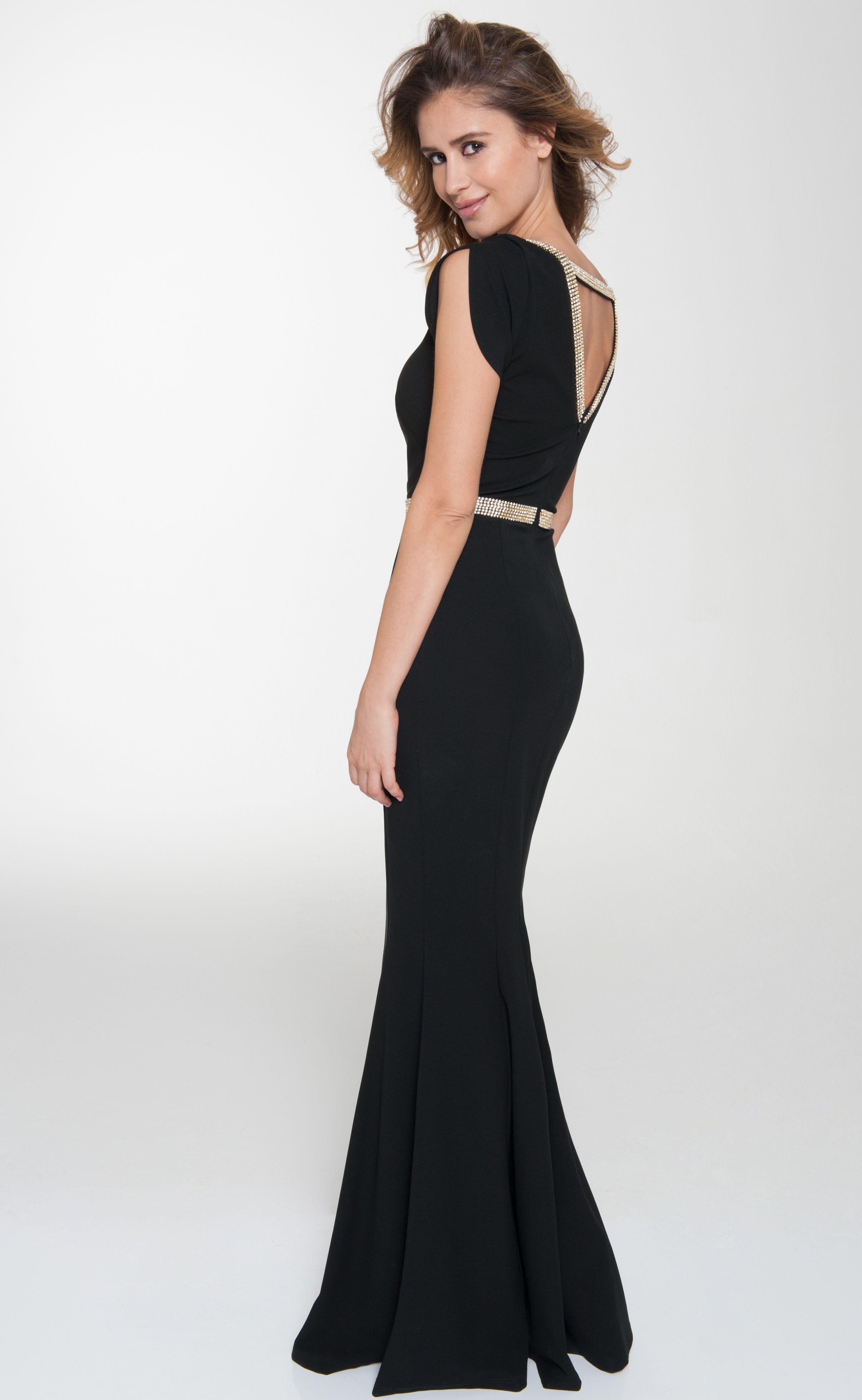 Elegante kleider leihen