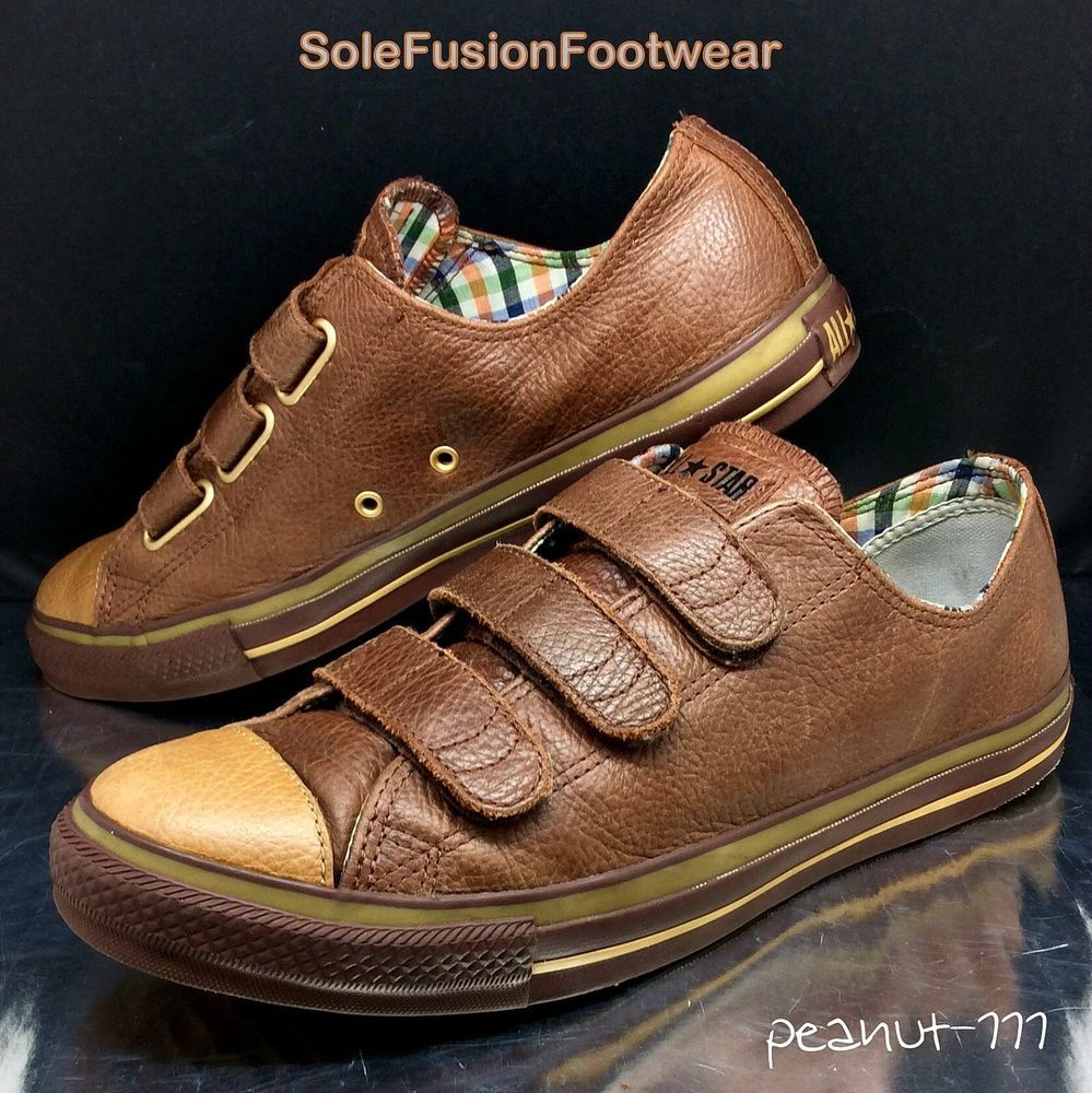 Fashion week Shoes Converse for men leather pictures for lady