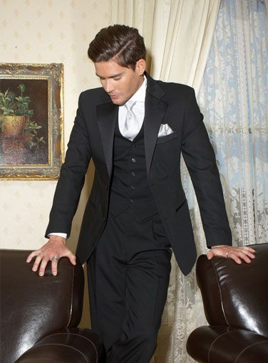 black dinner suit - Căutare Google | CHESTI DE PURTAT | Pinterest ...