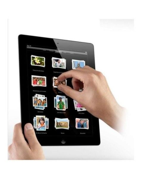 Tablet Apple iPAD 2 MC769TY/A SCHERMO: 9,70 Inches