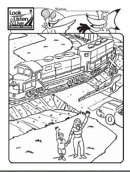 Coloring page from our