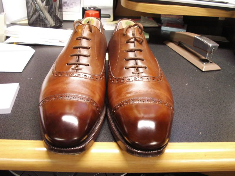 Shoes That Look Better With Age Dress Shoes Men Brown Shoe Black Shoe Polish
