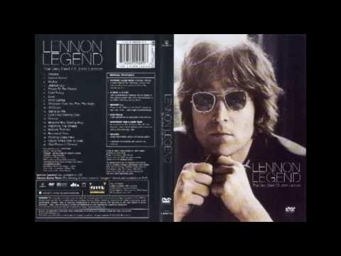 ▷ Lennon Legend - The Very Best Of [Full Album] - YouTube
