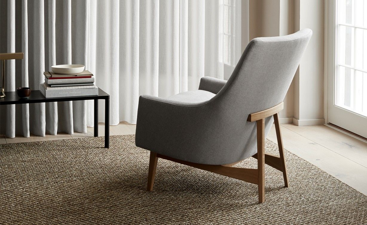 Risom A Chair From Great Dane In Australia Or From Fredericia