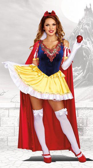 Fairytale Princess Costume Princess costumes, Costumes and Princess - princess halloween costume ideas