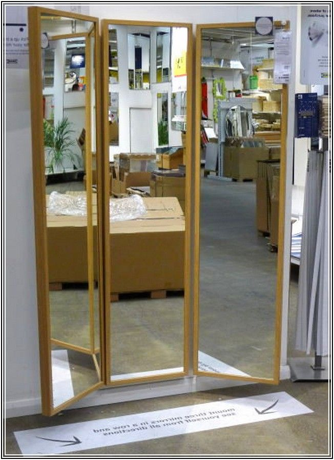 3 Way Mirror Full Length Ikea Furnitures And Accessories
