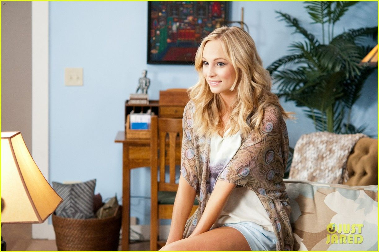 Candice Accola: Dating Rules Exclusive Video! | candice accola dating rules from my future self exclusive video 01 - Photo Gallery | Just Jared