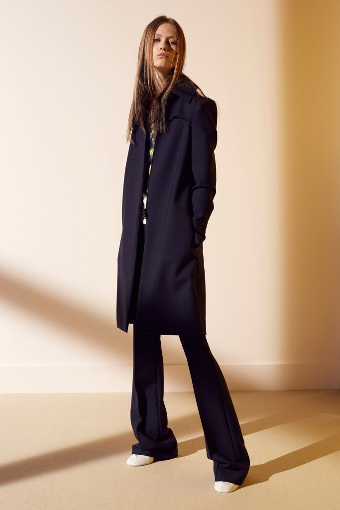 Victoria Victoria Beckham | Pre-Fall 2016 | The Impression