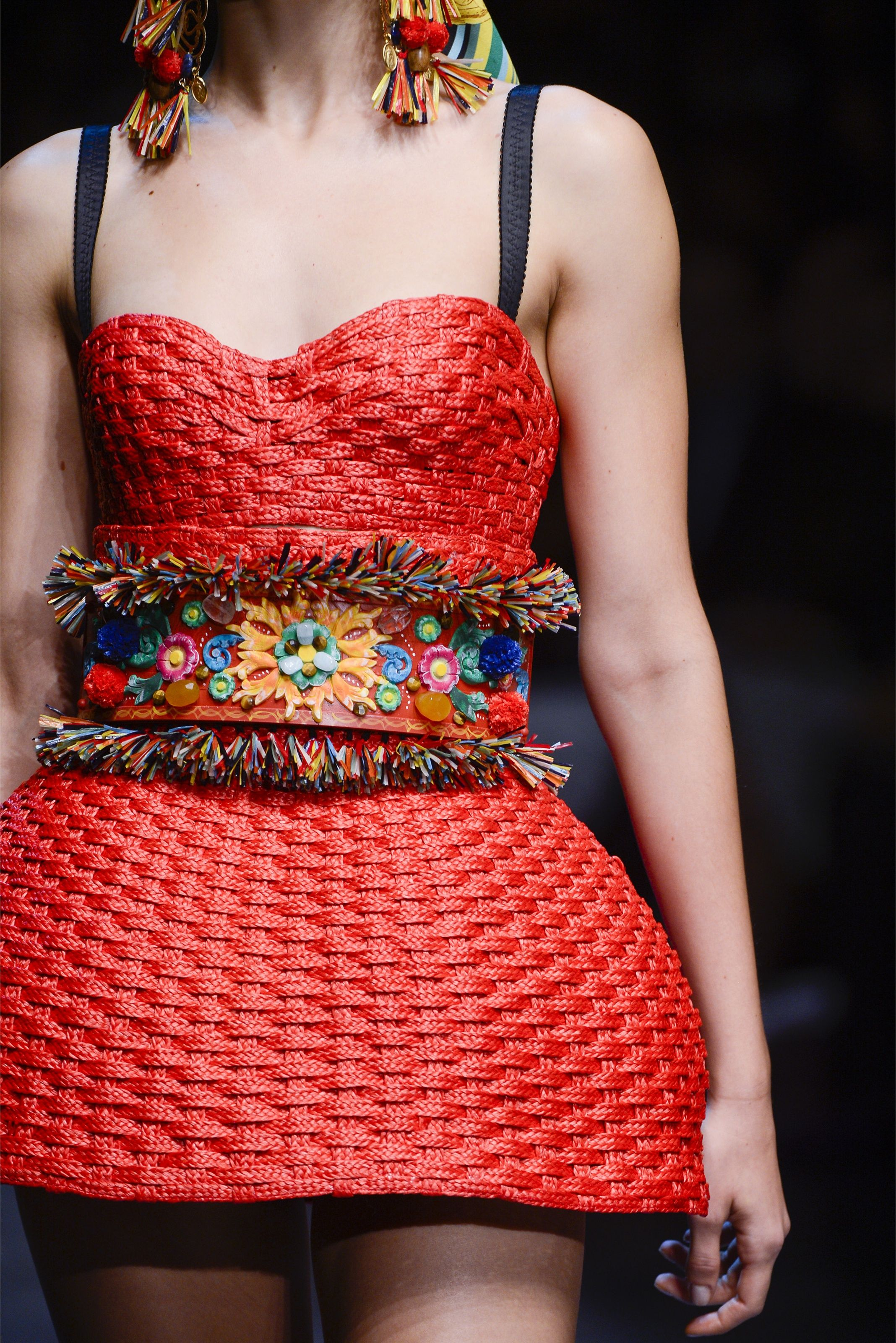 DOLCE & GABBANA BELT SS 2013  #MUSTHAVE !!!