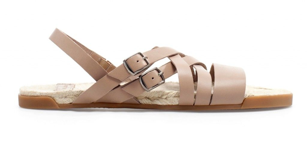 7d22ae20a026 sandalias hombre Zara 2013. Find this Pin and more ...