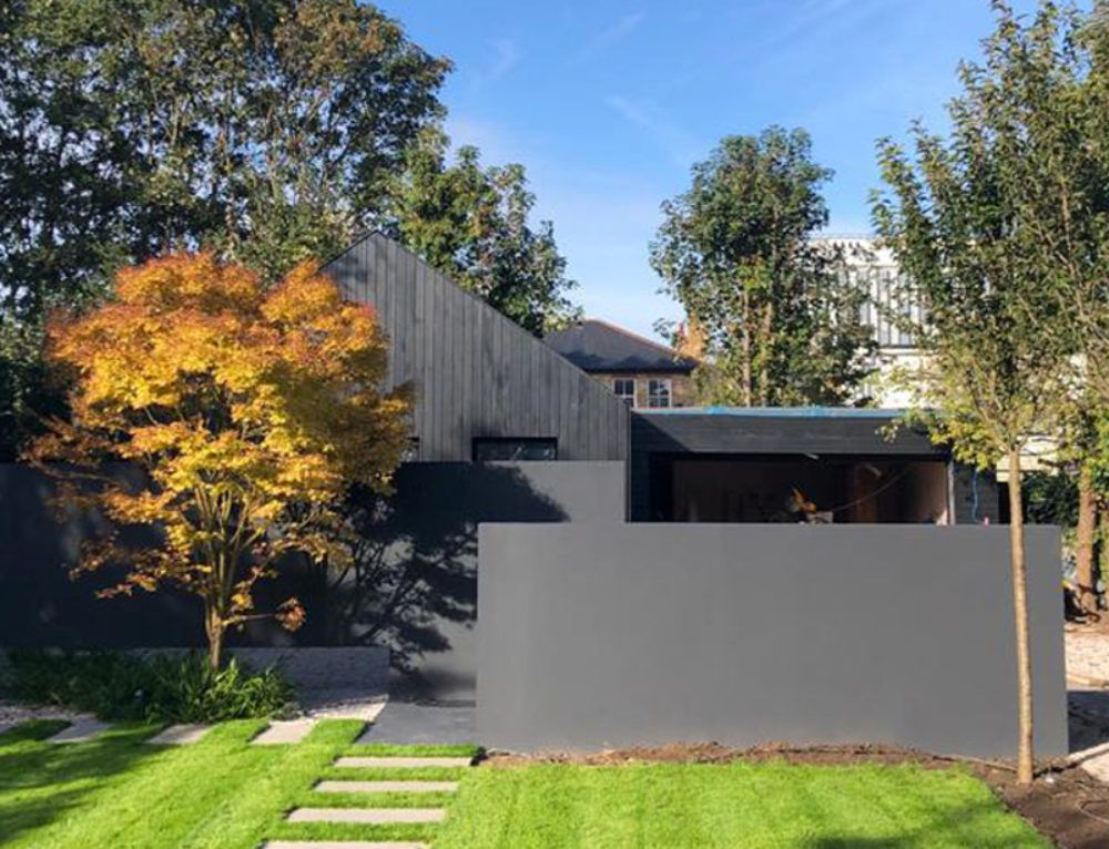 Auchengree Newhouse | Architecture Today