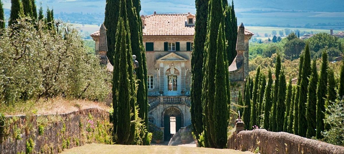 villa cetinale es la excusa perfecta para hablar de siena una de las ciudades de - Luxury Villas Tuscany