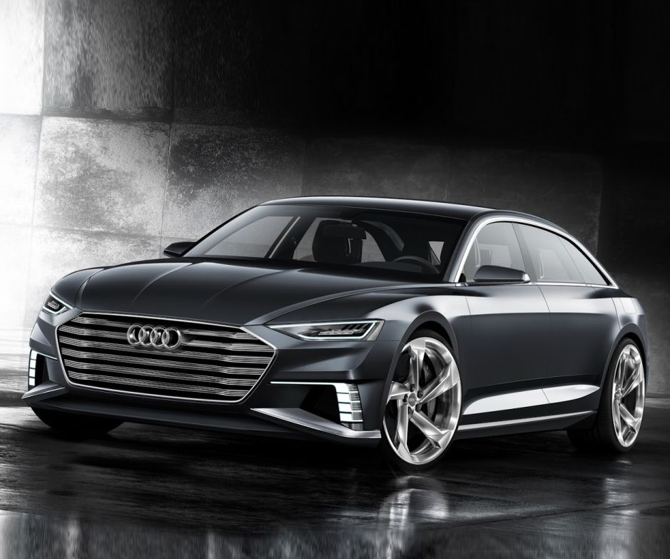 2017 Audi A8 $875 Month 39 Month Lease 7,500 Miles/Year