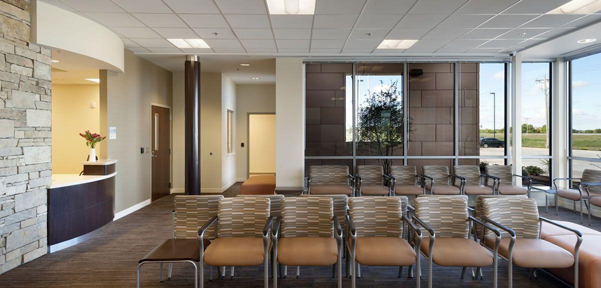 Sovereign Clinic Healthcare Rees Associates Inc