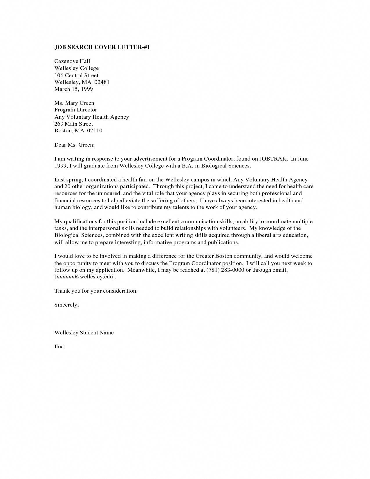 Recent College Grad Cover Letter from i.pinimg.com