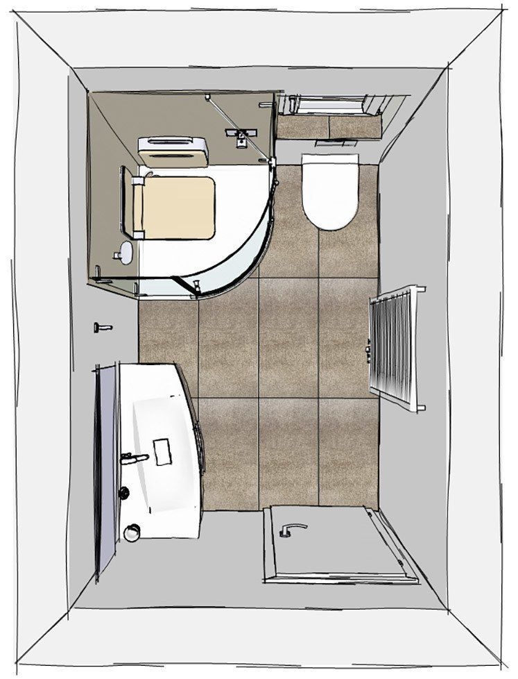 Pin By Lenna Bergstrom On Bedroom Interior In 2020 Small Bathroom Small Bathroom With Shower Bathrooms Remodel