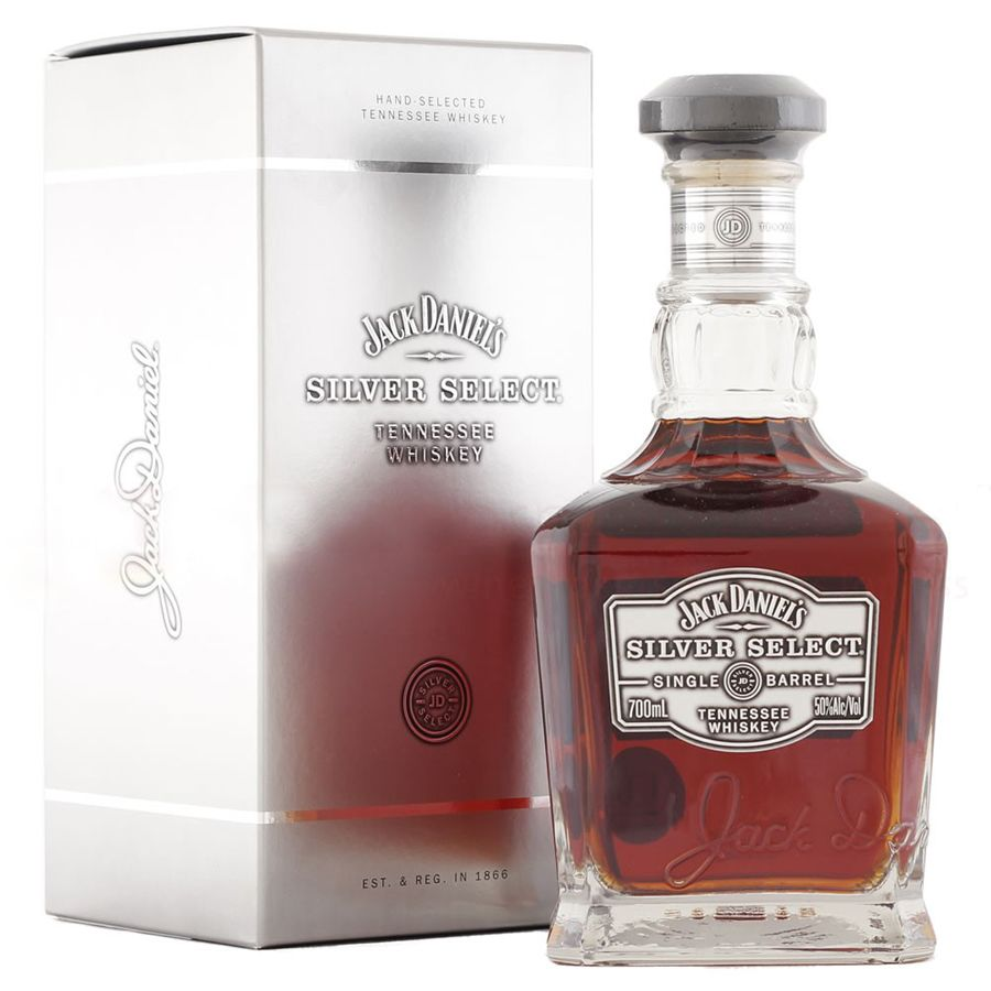 Jack Daniel S Silver Select Single Barrel 80 100pts Jl Nose 20 Taste 19 Finish 21 Balance 20 Malt Whisky Whiskey Shop Whiskey