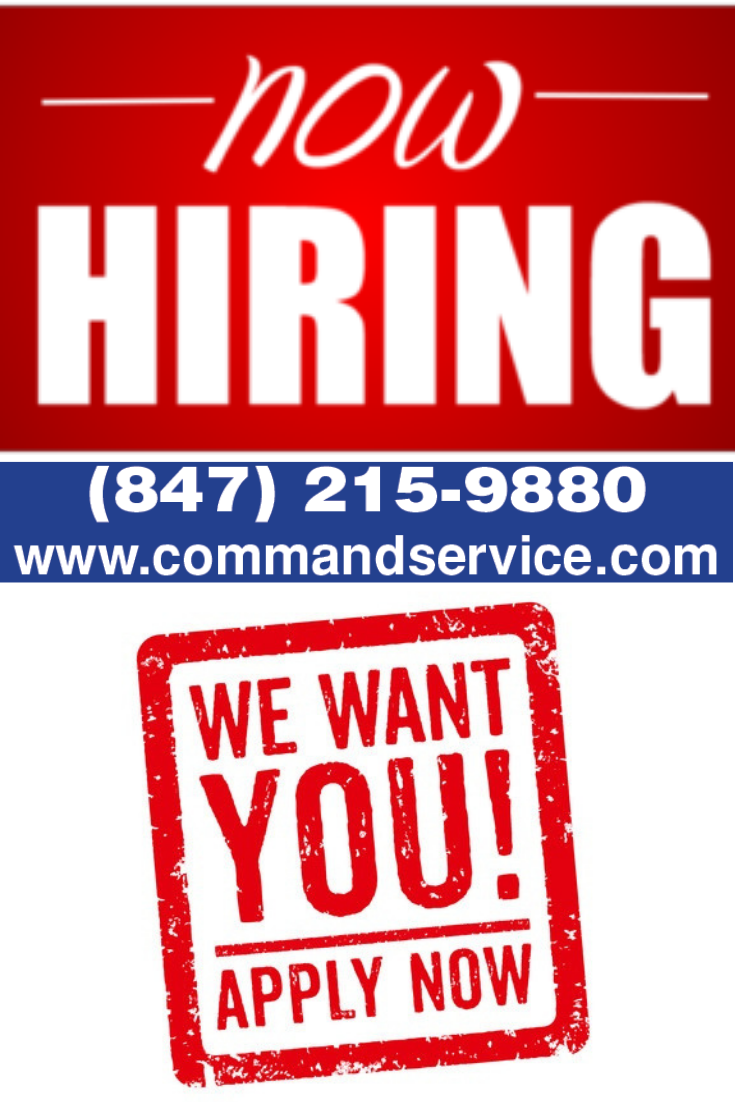 Hiring Now We Are Hiring How To Apply Hiring Now