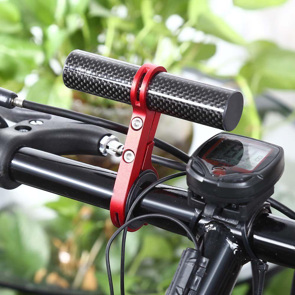 Mtb Bike Bicycle Aluminum Alloy Carbon Fiber Handlebar Mount