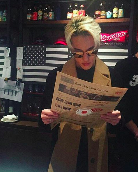 Zion.T Holds Pizza Party to Help Charity | Koogle TV
