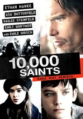 10,000 SAINTS (2015) | LigaAsia Movies
