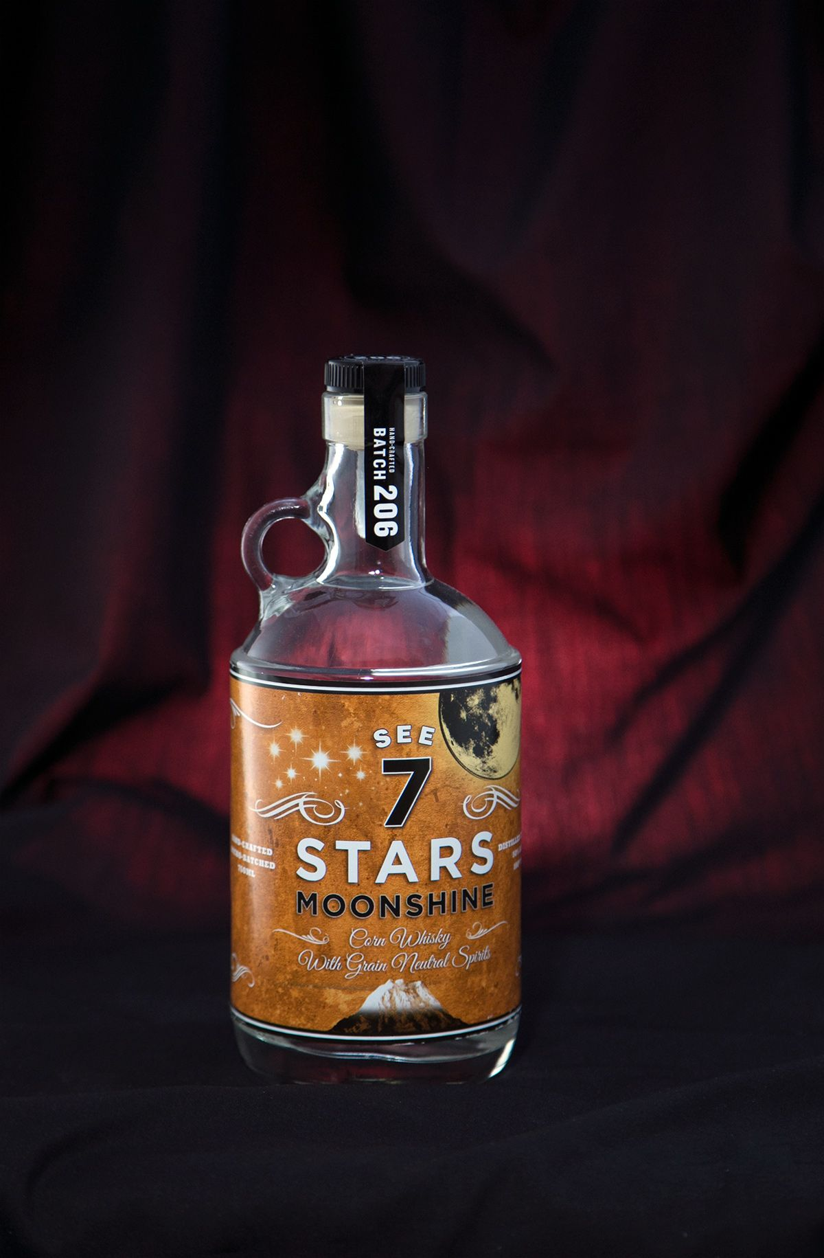 moonshine label ideas - photo #31