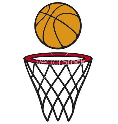 basketball net template - Acurlunamedia