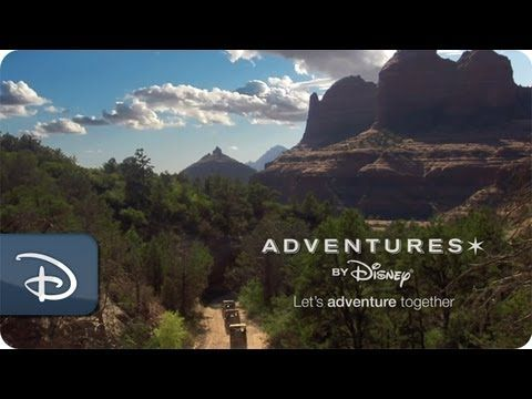 Arizona & Utah | See The Grand Canyon | Adventures By Disney