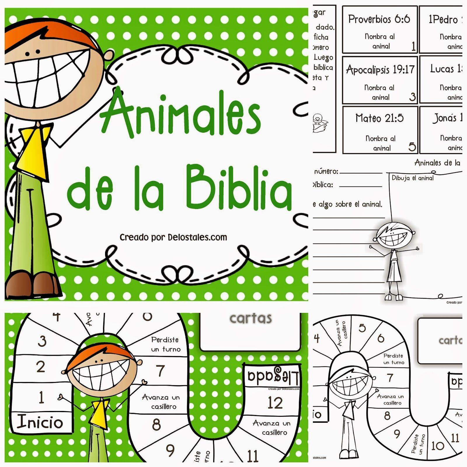 De Los Tales Trivias Ideas Para Escuela Biblica Pinterest