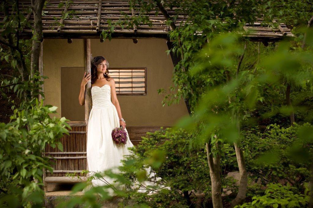 c680a1e7a9330defcd3cc1e0aaf23184 - Anderson Japanese Gardens Rockford Il Wedding