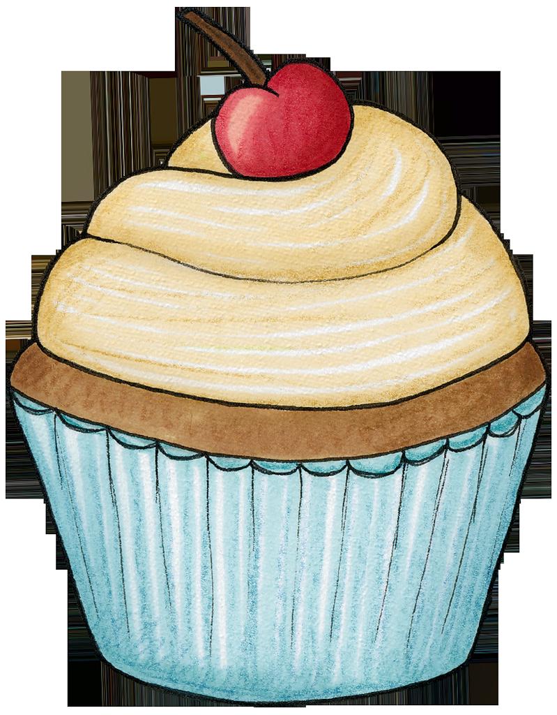 Картинки как рисовать сладости