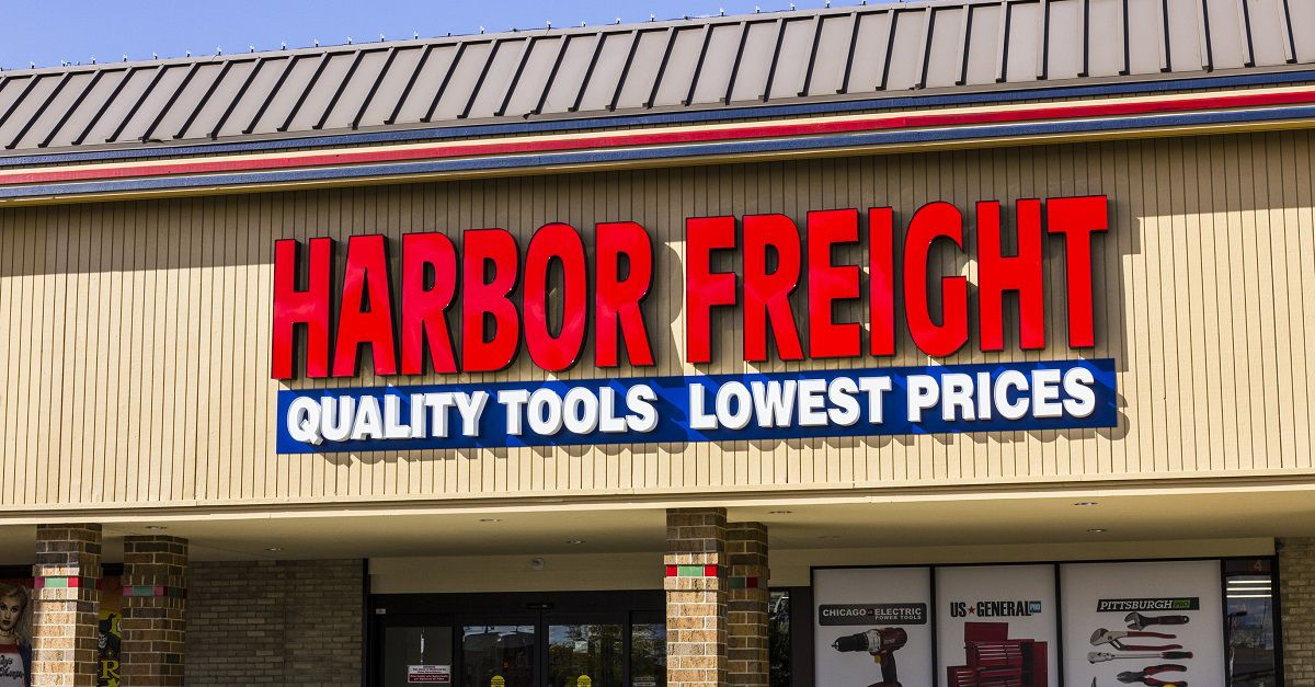 Harbor Freight Tools may owe you money! How to claim your