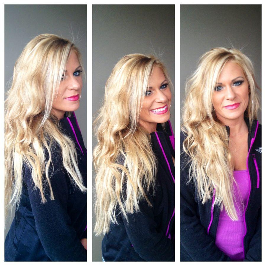 Hair Color Blonde  Liz Luras   HAIR   Pinterest  Hair