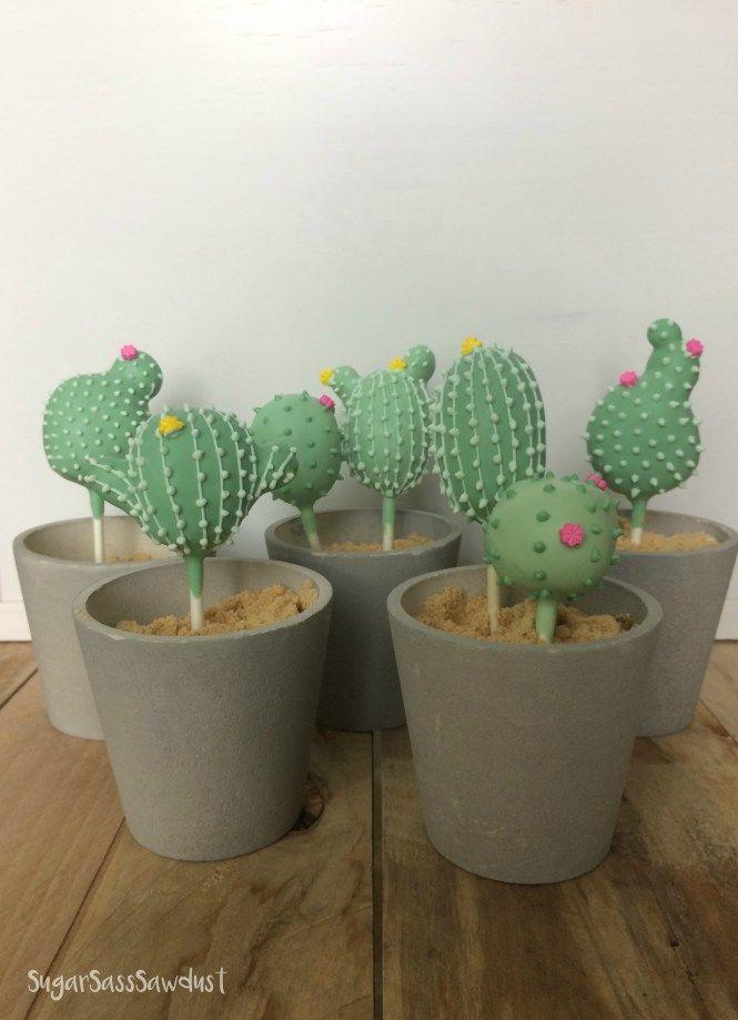 Bluehost Com Cake Pops Fiesta Cake Cactus Cake