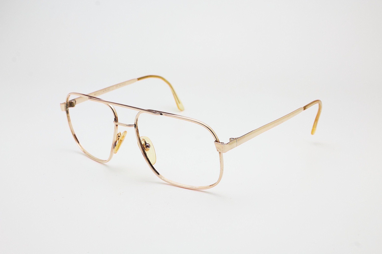 Vintage Sunglasses Man S Bartoli Moscon Caravan 1 30 14k Gold Plated Eyewear Italy Frame High Fashion Designer Glasses Square Eyeglasses 70 Sunglasses Men Vintage Sunglasses Vintage Round Sunglasses Vintage