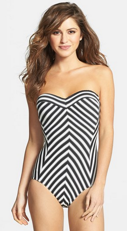 The Most Flattering Swimsuits For Every Body Type ...