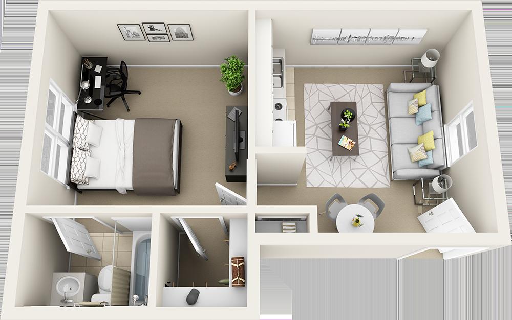 Floor Plans College Park Apartments Planos De Casas Medidas Modelos De Casas Interiores Distribución Del Apartamento