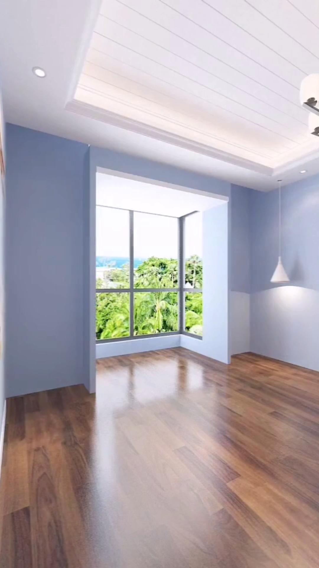 architectural digest bedroom
