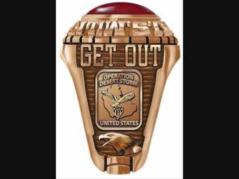Get your branch and unit rings custom made !  Best Military Gifts & Rings  Great #military #gifts  Go to https://www.militaryonlineshopping.com/military-gifts/   for a selection of popular gifts
