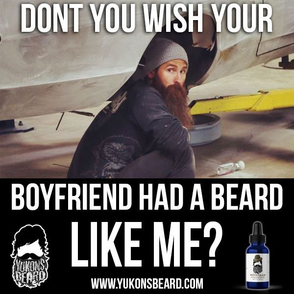 Beard and tattoos meme - photo#43