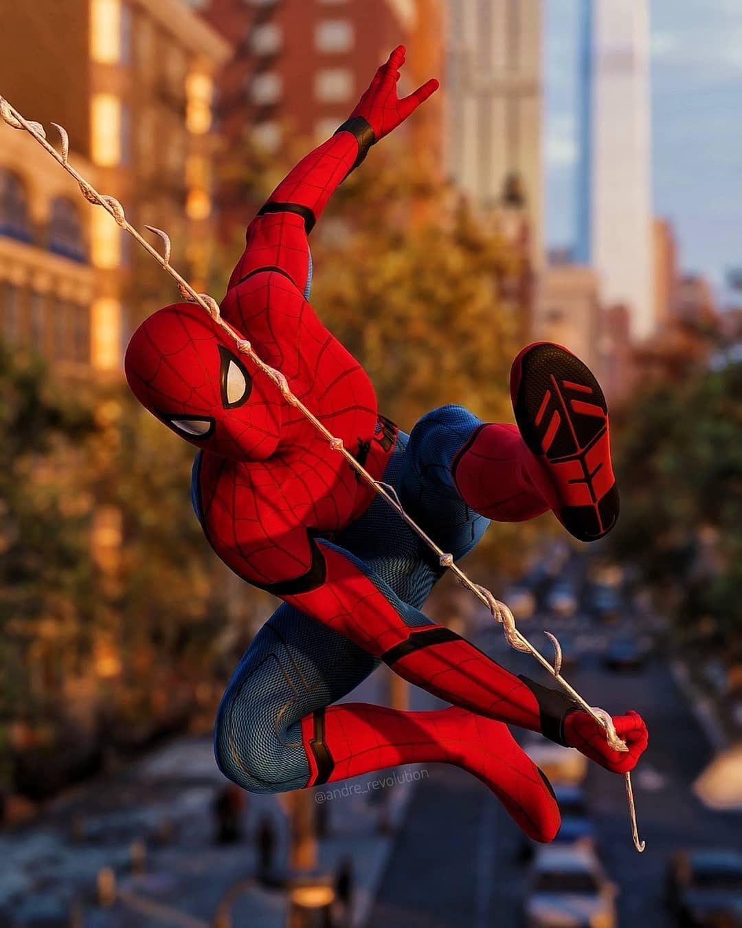 Spiderman Hombre Arana Comic Fotos De Spiderman Fotos De Marvel
