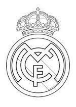 Bildergebnis Fur Escudo Real Madrid Fondant Paso A Paso Ausmalbilder Zum Ausdrucken Real Madrid Bilder Ausmalen