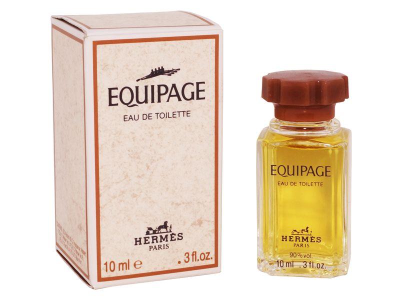 Hermès Toilette Equipageeau Est 10mlL'ivresse Miniature De ONw8n0vm