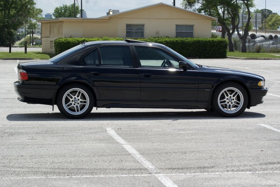 Worksheet. 2001 BMW 7Series 740i M SPORT Package  WorldTranssport Corp